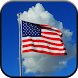 American Flag Wallpapers by madeleineholmes54