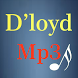 D'Loyd Mp3 by cahaya music
