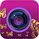 Camera Hd Resolution & Professional camera by Video Media Gallery