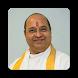 Pujyashree Bhupendrabhai by www.satkarmaparivar.org