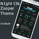 N1ght t3k Zooper Theme by h1t3kc0r