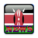 Top All Kenya News by All News App