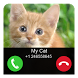 Fake Call Cat Joke by Klonengam