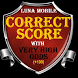Luna Correct Score Tips by Luna Mobile Tech