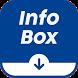 NICE Info-Box(NICE 간편안심송부) 서비스