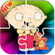 Puzzle for Stewie Griffin by magecopuzzel