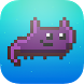 Up Cat : Addictive Cats Game by SHARKKY.