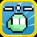 Pixel Mini Copters by Teelanka Studio