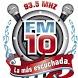 FM 10 Sarmiento by VeemeSoft
