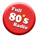 Emisora Full 80s Radio by Faro Network Solutions