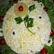 سلطات بالخضر Salade divers