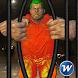 Incredible Monster Hero Prison Escape by Whiplash Mediaworks