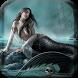 Mermaid Live Wallpaper by Iroish