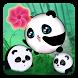 Panda Brothers by sonaga