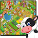 Farms Paradise by Super Hero Games