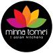 מינה טומיי | Minna Tomei