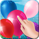 I Pop Bloons in Balloon Smasher by Arpon Hamza Games (By Arpon Communication LTD)