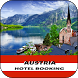 Austria Hotel Booking by TEEOHOTEL