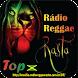 Rádio Reggae Rasta Top by ONLINE RÁDIOS