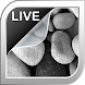 Black and White Live Wallpaper by Ultimate Live Wallpapers PRO