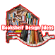 Bookshelf Design Ideas by sevendroid