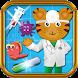 Adventure Daniel Doctor Tiger by Mar1