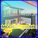 Modern Home Design by wahyu mandiri
