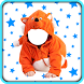 Baby Costume Photo Editor by Photo Editor Montage