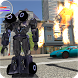 Robot Fight: Steel Heroes by Best Simulator Games