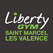 Liberty GYM St Marcel Valence by Club Connect Paris