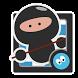 Mugen Ninja by SCLEEN MOBILE