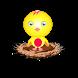 Swetty Bird Funny by TEAMOL