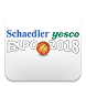 Schaedler Yesco Expo 2018 by Guidebook Inc