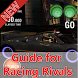Guide for Racing Rivals by wolaswolesae