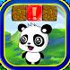 Panda Ku Fu Adventure Island by The game It's my choice