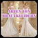Arten von Brautkleidern by imagenesfree
