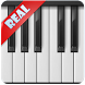 Musical Piano Keyboard 2 by Yac Dev Mobil