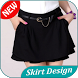 300+ New Skirt Design Ideas 2017 by appsdesign