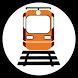 Mumbai Local Train SmartShehar by SmartShehar.com - Chetan Temker
