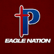 Eagle Nation by SuperFanU, Inc