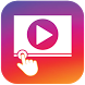 Background Video Player for Instagram by TUM