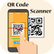 QR code Scanner & Barcode Generator by Unique Photo App