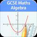 GCSE Maths Algebra Revision LE by Webrich Software