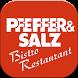 Pfeffer und Salz by APG App Publishing Group GmbH