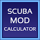 Scuba MOD Calculator by Novaroma Design