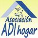 ADI HOGAR by cristinaglitago