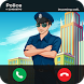 Police Prank Call - Fake Caller id by fake call , wallpaper , qr code , currency cryptoc
