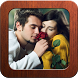 Lovely Couple Photo Frames by Photo Effect Studio