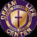 Dream Life Center Church by Michelle Kreative Designs