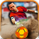 Play Beach Soccer 2017 Game by Bulky Sports